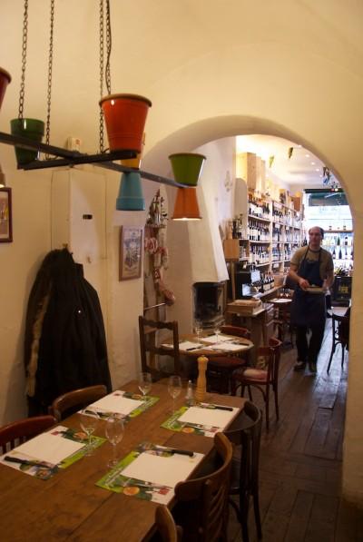 8 rue de maubeuge, la table d'hôtes